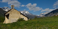 Chapelle Saint Hippolyte